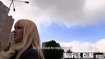 Mofos - Public Pick Ups - Fuck me in the backseat starring  Bela