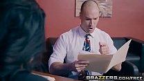 Javiera franco nude, anal audit scene starring romi rain & sean lawless thumbnail