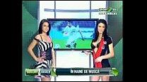 Goluri si Goale ep 2 Gina si Roxy (Romania naked news) Vorschaubild