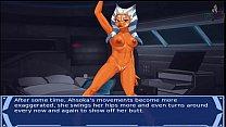 Star Wars Orange Trainer Part 15