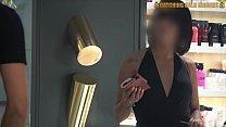 MONEY HUNGRY BRAZILIAN TEEN CHEATS ON HER HUSBAND BY GETTING FUCKED HARD thumbnail