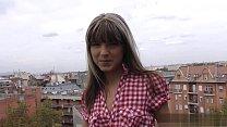 Young pornstar hardcore anal gangbang thumbnail