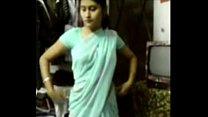 Sexy Kalpna Bhabhi With Her Ex-Lover MMS Scandal – 1