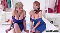 Unfaithful uk milf lady sonia exposes her overs... Thumbnail