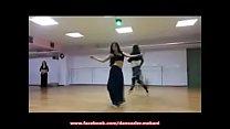 Hot arab e dancer's Thumb