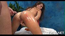 Hawt oil massage's Thumb