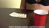 Strip Poker in Vegas Part 2