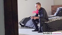 Babes - Elegant Anal - Matt Ice and Mea Melone - Rolling In Too Deep thumbnail