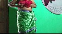 desi north indian horny vanitha showing big boobs and shaved pussy  press hard boobs press nip rubbing pussy masturbation using green candle