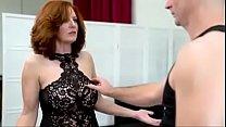 Andi James In arrangement with sexy step mom Vorschaubild