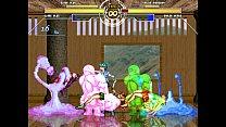 Slime Plus vs. Sailor Senshi MUGEN