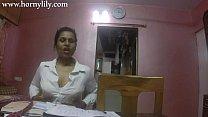 female naked bodybuilders - Indian Sex Teacher Horny Lily Love Lesson thumbnail