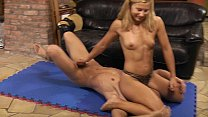 Diana Pulls Cock 2 pornhub video