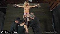 Ravishing darling gets her smooth wazoo whipped brutally pornhub video