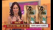 Telemedia11 110114 Sexy Vyhra QuizShow
