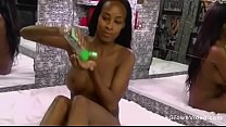 19885 Black amateur with big tits loves fucking white cocks preview