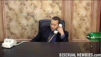 Ich Habe Ein Wenig Bisexuell Überraschung Für Sie