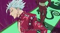 Abertura Nanatsu No Taizai Opening 3 (PT BR ) 720p60