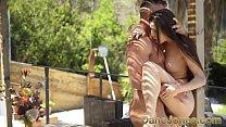 Dane Jones Gorgeous brunette teen Anya Krey sed...'s Thumb