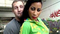 Sexy Milf cubaine qui aime le sexe video