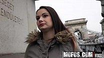 Mofos - Public Pick Ups - Euro Babe with Perky Tits starring Nana thumbnail