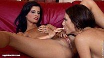 Leggy Oralists by Sapphic Erotica - Anastasia a...