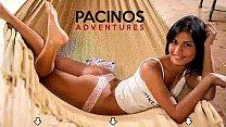 Pacinos Adventures - Natalie Haze solo action i...