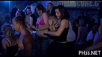 Sex party hardcore