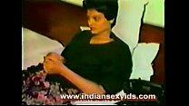 Indian Desi Tamil Actress Banupriya Blue Film