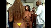 brazil girls loving bbc - lesbain