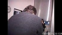 www.xxn • Nasty German Secretaries Pleasing Two Cocks thumbnail