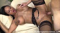Faustine Lee likes to ride big dick's Thumb