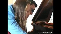 Fucking the piano teacher Thumbnail