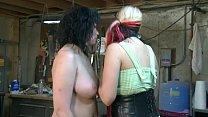 Jada's Dirty Fetish Hobby, pt. 2 thumbnail