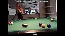 billiard game like sexy plays ‣ shemale operation thumbnail