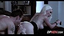 Порно фото загорелой брюнетки