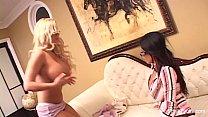 Shyla Stylez and Alexis Amore Enjoy Sex thumbnail