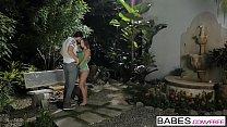 celeb beast fakes • Midnight in the Garden  starring  Amirah Adara and Joel clip thumbnail