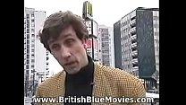Screenshot British Retro F isting