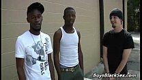 BlacksOnBoys - Interracial Bareback Hardcore Ga... />                             <span class=