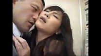 Порно видео в лифте азиатка