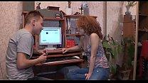 Жена заставила мужа сосать член любовника видео