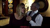 Karups - MILF Anna Kelly Fucks The Bartender - 9Club.Top