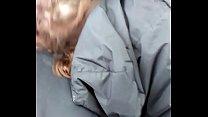 Amber blowjob in truck cum in mouth Vorschaubild