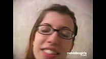 Beth  Calendar Audition - netvideogirls Preview