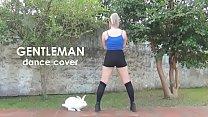 PSY GENTLEMAN dance cover by Anna Moreira (WAVEYA