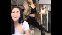 Sexy Dance Thailand Webcam