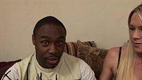Screenshot Shemale Karl a Coxx interracial threesome
