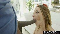 BLACKED Interracial Anal Sex with Jada thumbnail
