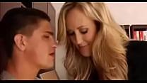 Stunning Milf Brandi Loves cock pornhub video